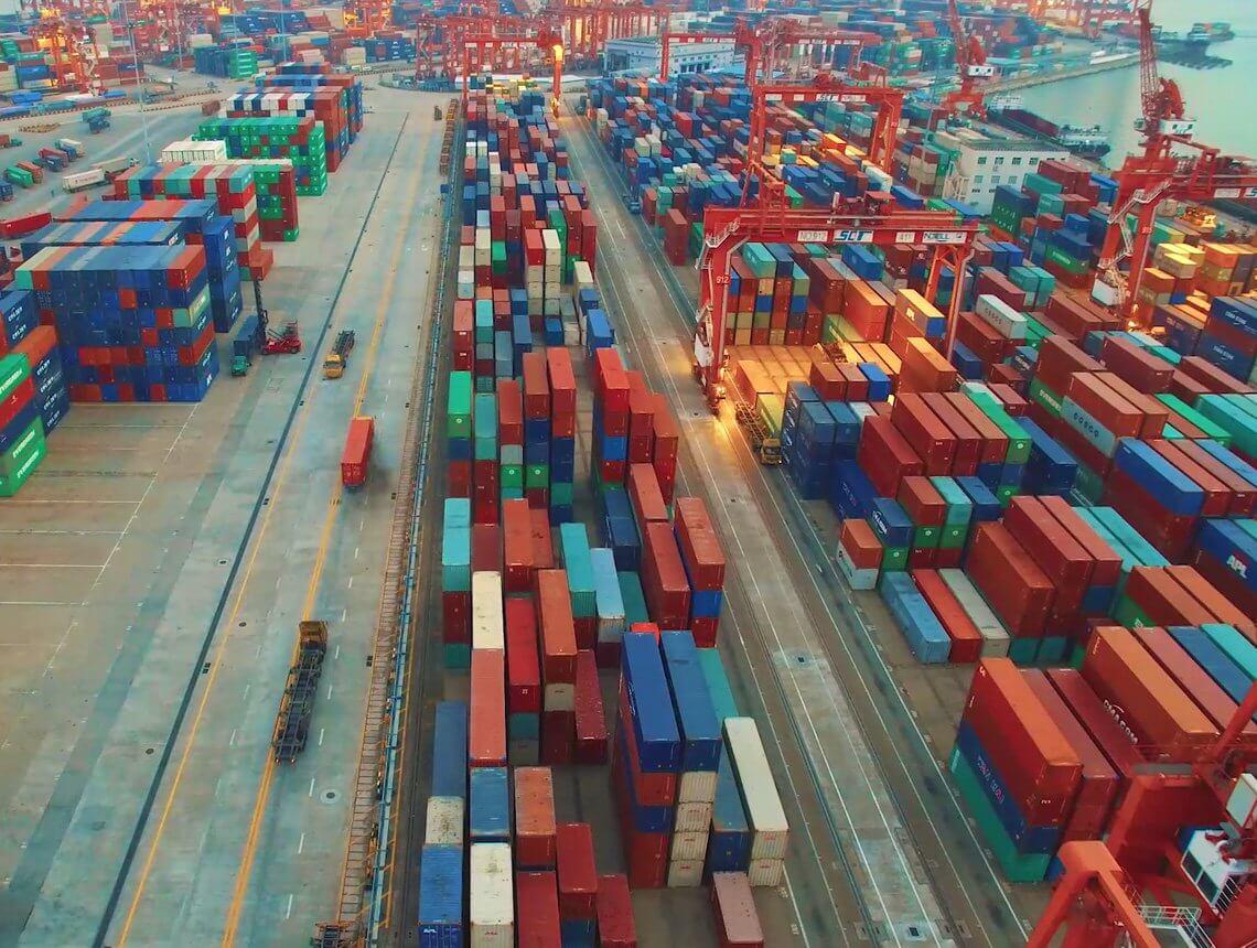 Доставка грузов из Китая в Россию - Азия Импорт Групп eaf51ad072a05